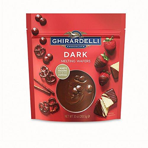 Ghirardelli Dark Melting Wafers
